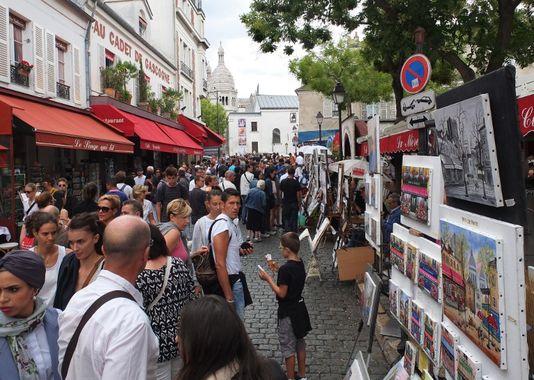 France : vers une saison touristique record