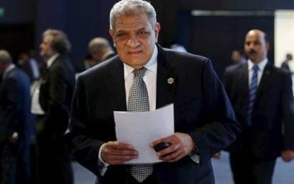 Egypte : un scandale de corruption entraîne la démission du gouvernement