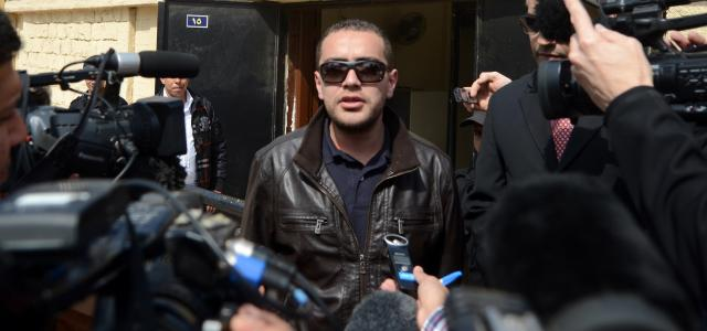 Egypte : le jugement des trois journalistes d'Al Jazira détaillé
