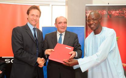 Sénégal : La responsabilité sociétale d'entreprise pour une inclusion financière