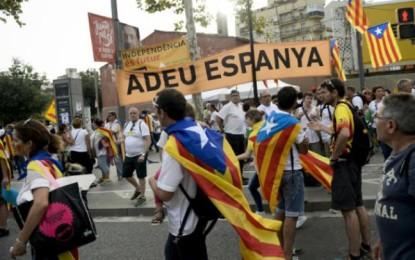 Espagne : le débat sur l'indépendance de la Catalogne s'internationalise