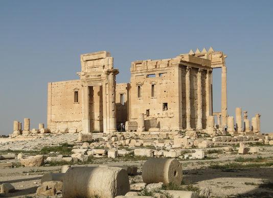 Syrie : l'Etat islamique s'attaque au temple de Bêl