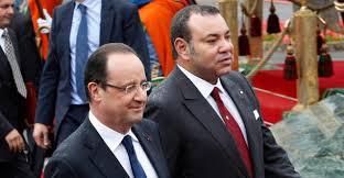 Agenda économique chargé pour François Hollande au Maroc