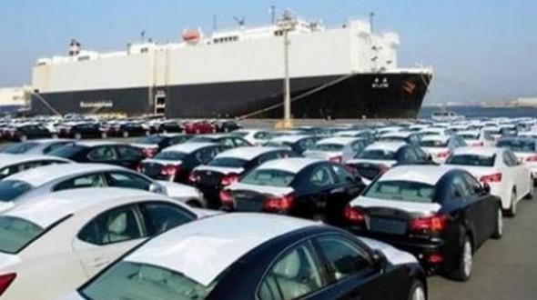 Algérie : Le marché automobile en chute de 30%