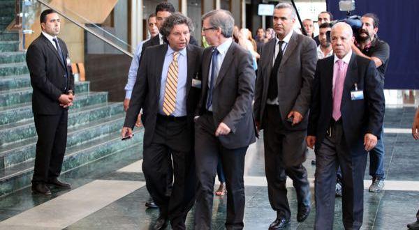 Libye : consensus pour la formation d'un gouvernement d'union nationale