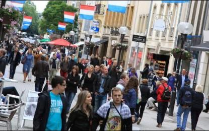 Coût de vie : le Luxembourg bien placé dans le classement d'UBS