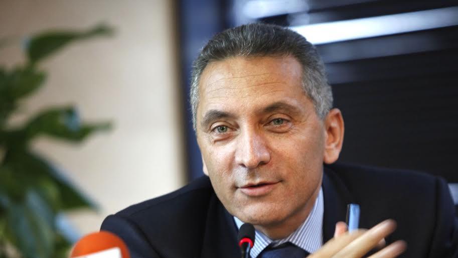 Ouverture à Rabat du Forum d'affaires Maroc-Italie