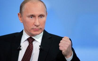 La Douma balise le terrain à Vladimir Poutine pour se maintenir aux commandes de la Russie