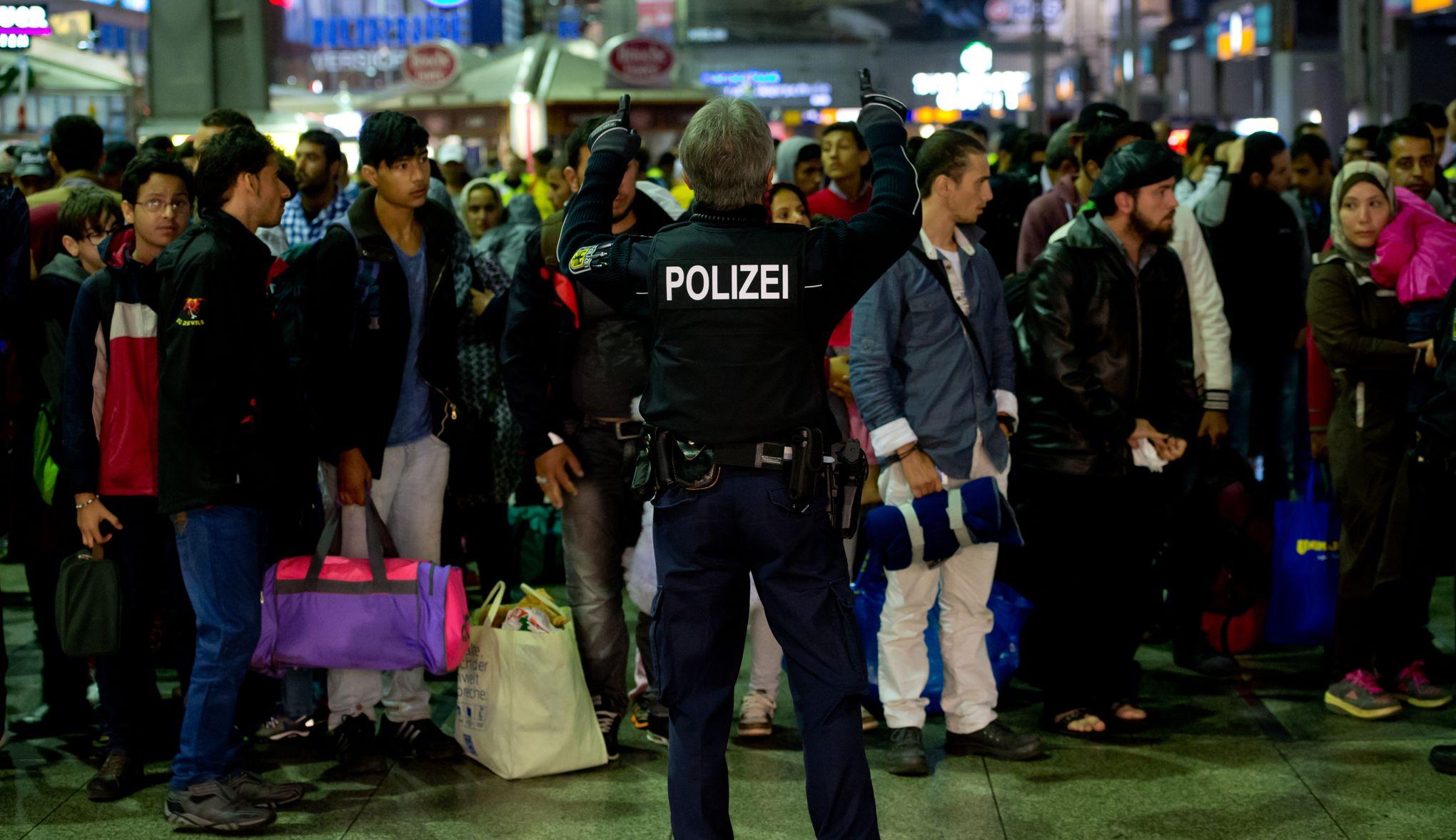 L'UE parvient à un accord pour l'accueil de 120.000 migrants