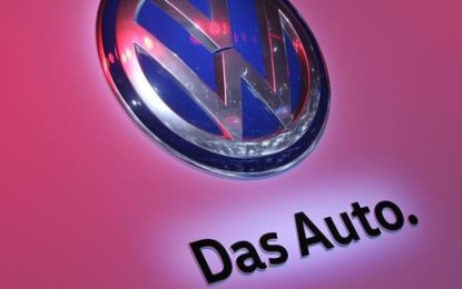 L'Allemagne enquête sur Volkswagen