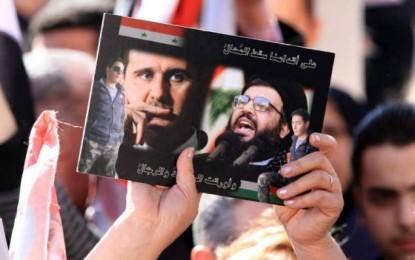 Les têtes de Hassan Nasrallah et Bachar al-Assad mises à prix
