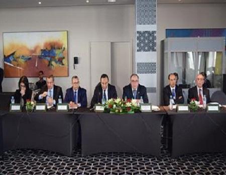 Maroc : Des experts de l'AIEA évaluent le potentiel électronucléaire du pays
