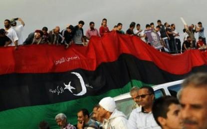 Libye : le bilan de l'attaque de Benghazi passe à 12 morts