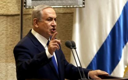 Israël : les violences franchissent un nouveau cap