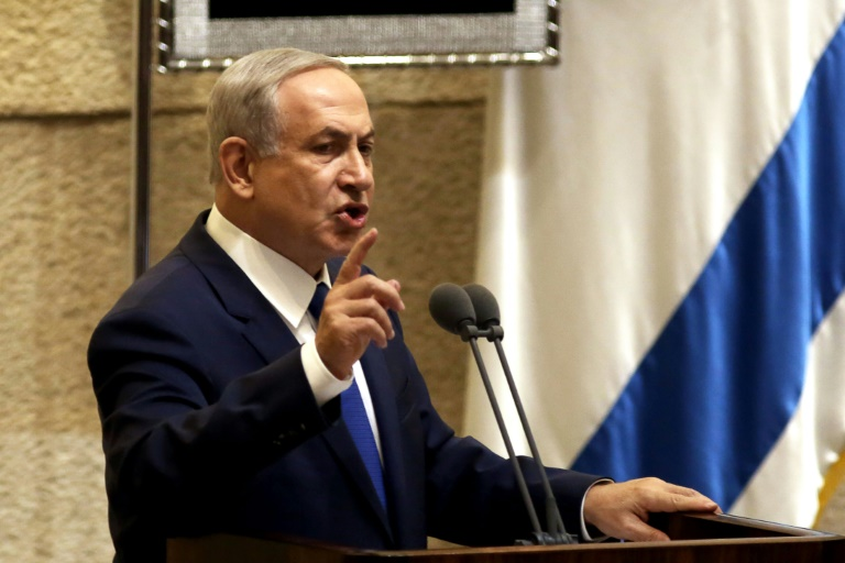 Israël : Les contestataires contre Benjamin Netanyahu ne lâchent pas prise