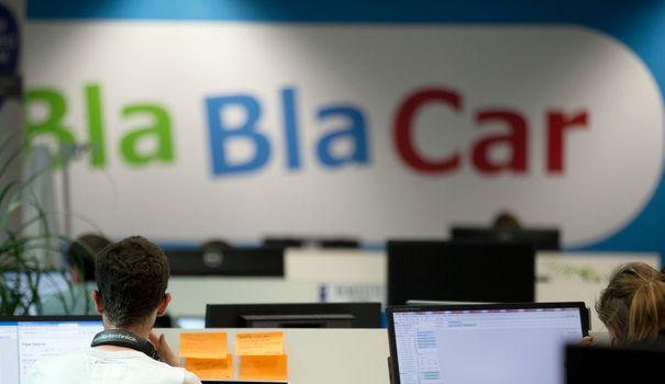 Espagne : Blablacar accusée de concurrence déloyale