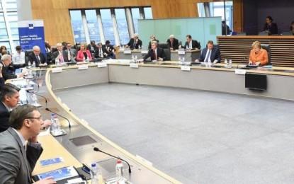UE-Crise des migrants : Le plan d'urgence des pays des Balkans
