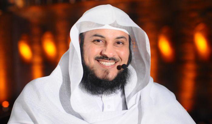 Le poète Salah El Ouadie fustige le prédicateur extrémiste Al Arifi et ceux qui l'ont invité au Maroc