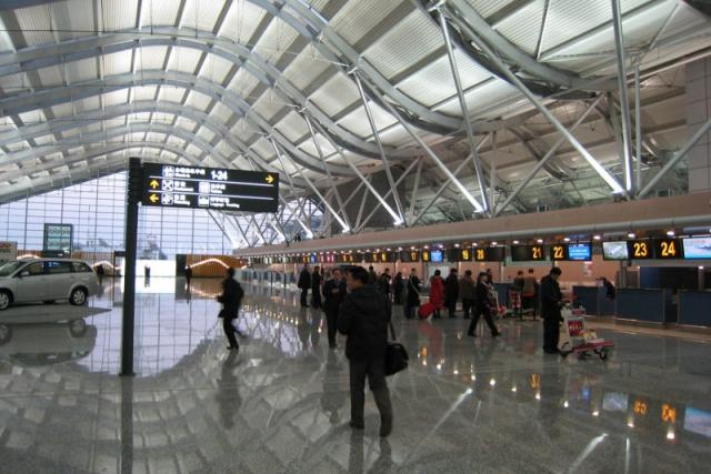 Luxembourg : l'aéroport de Luxembourg-Findel de plus en plus fréquenté