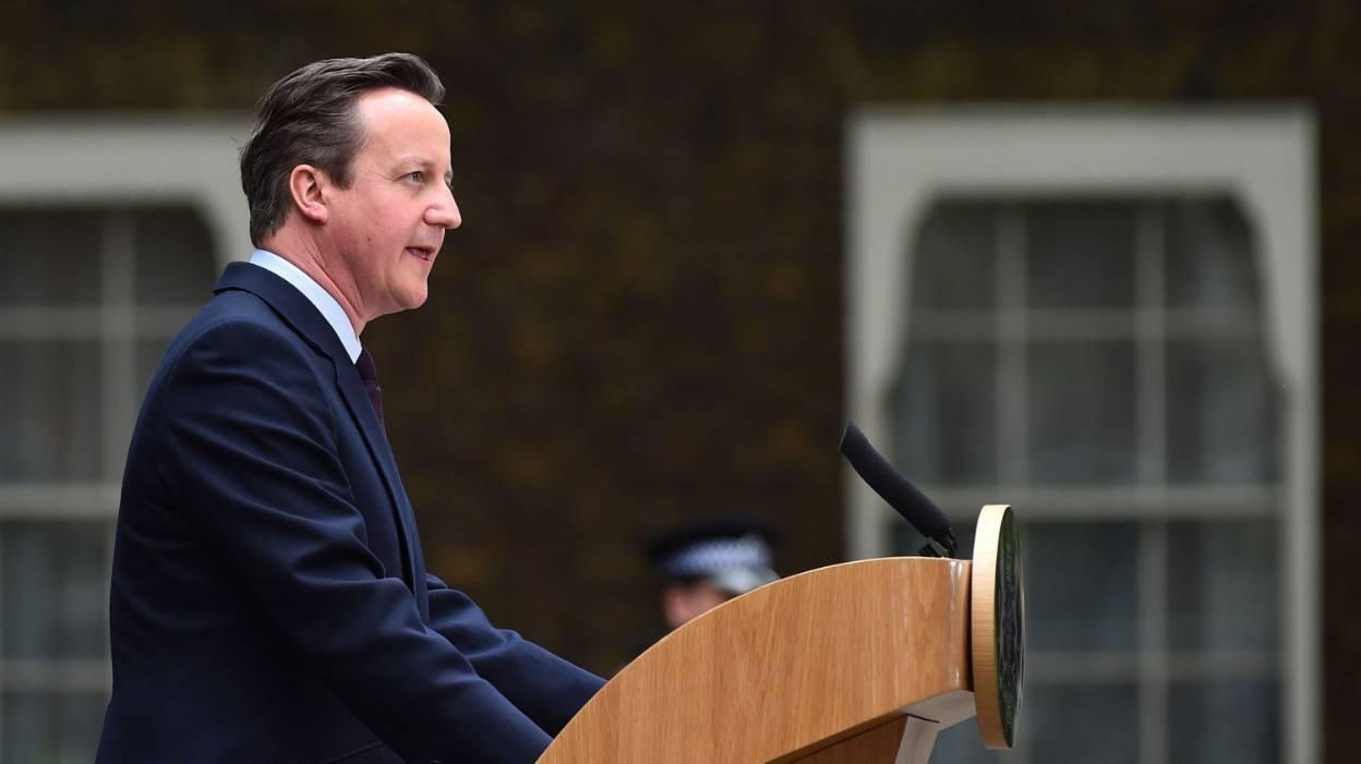 Grande-Bretagne : les exigences du pays pour rester dans l'Union européenne