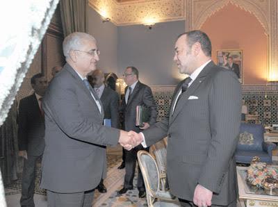 Grand intérêt du Maroc au sommet Inde-Afrique auquel participe le roi Mohammed VI