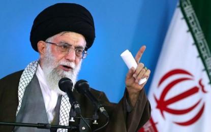 Iran: L'ayatollah Khamenei approuve sous conditions l'accord Nucléaire