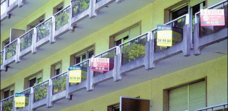 L'immobilier de plus en plus cher au Luxembourg