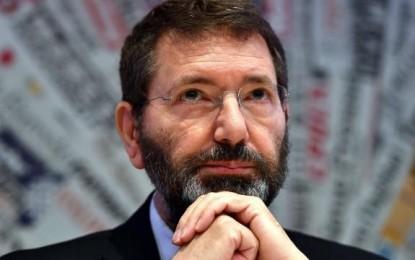 Italie : Le maire de Rome persiste et signe