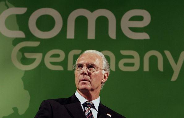 Allemagne : la justice prend en main le dossier du Mondial 2006