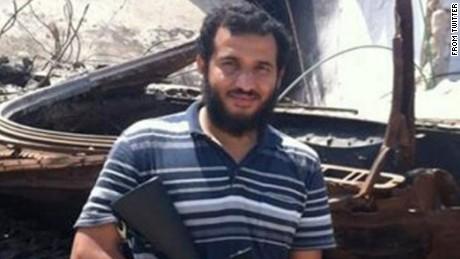 Syrie : Washington annonce la mort du numéro un du groupe djihadiste Khorasan