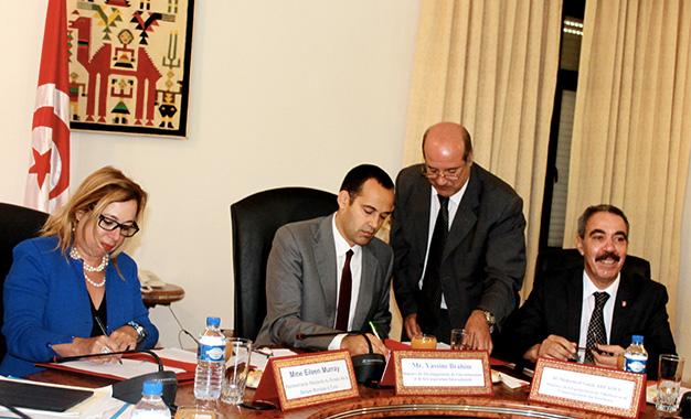 La Banque mondiale et la Tunisie sont en discussion