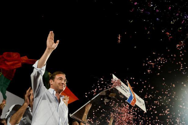 Portugal : Terne victoire de la droite aux législatives de dimanche