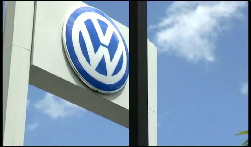 Volkswagen investit gros dans le secteur de la voiture électrique en Chine