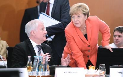 Allemagne : la gestion de la crise migratoire divise la coalition au pouvoir