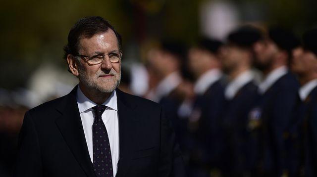 Espagne : la Cour constitutionnelle suspend le processus indépendantiste en Catalogne