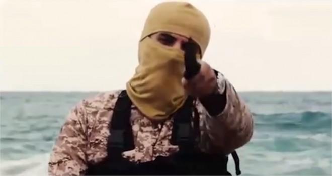 Des avions de chasse américains bombardent le groupe Etat Islamique en Libye