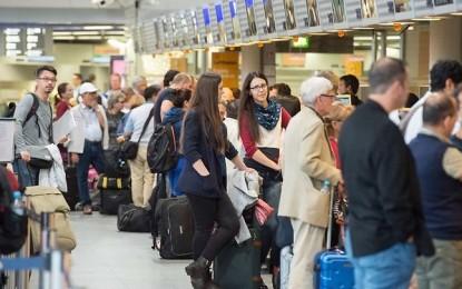 Allemagne : le personnel de Lufthansa toujours en grève