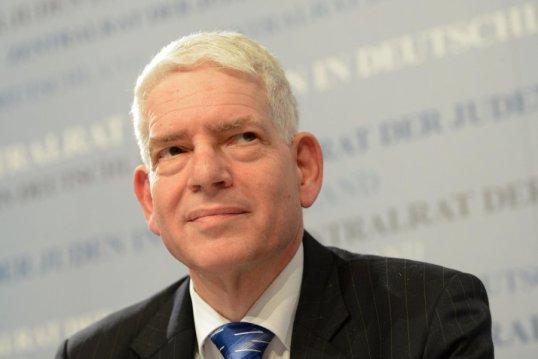 Allemagne : le Conseil central des juifs pour la limitation de l'accueil des réfugiés