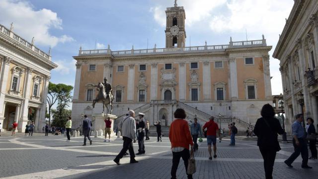 Italie : ouverture du procès « Mafia Capitale » au tribunal de Rome
