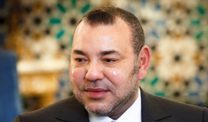 Maroc : Le roi suspend ses activités officielles à cause d'une grippe aigue
