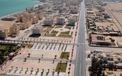Maroc : grands projets de développement dans les régions Sud