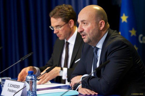 Luxembourg – Belgique : premier projet européen d'intégration en matière gazière