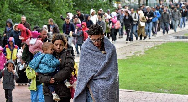 Allemagne : le village de Sumte va accueillir plus de réfugiés que sa population