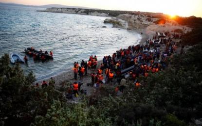 Crise migratoire : l'Union européenne sollicite l'aide des pays du G20