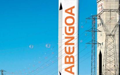 Le spécialiste espagnol des énergies renouvelables Abengoa au bord de la faillite