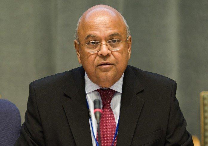 Afrique du Sud : énième remaniement au ministère des Finances