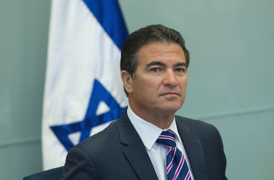 Israël : un nouveau chef pour le Mossad