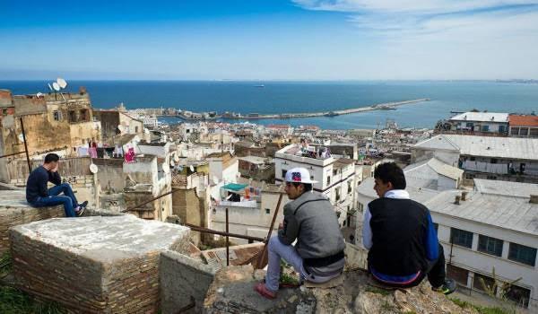 Algérie : la baisse des coûts des importations ne suffit pas à compenser le lourd déficit commercial