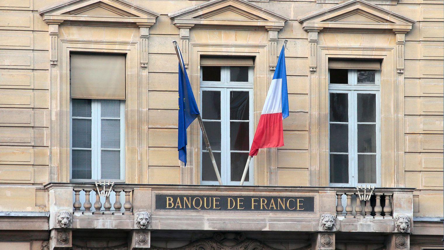 L'économie de la France entre en récession