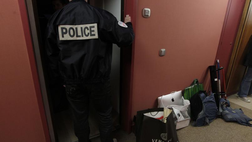 Les immigrés clandestins chinois envahissent la France